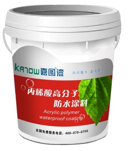 B21丙烯酸高分子防水涂料